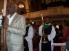 Caribbean Mass 2011